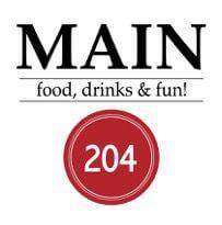 MAIN (food, drinks & fun)