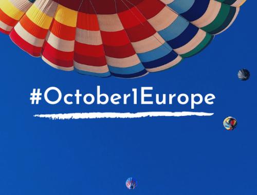 1 octubre día europeo de las fundaciones